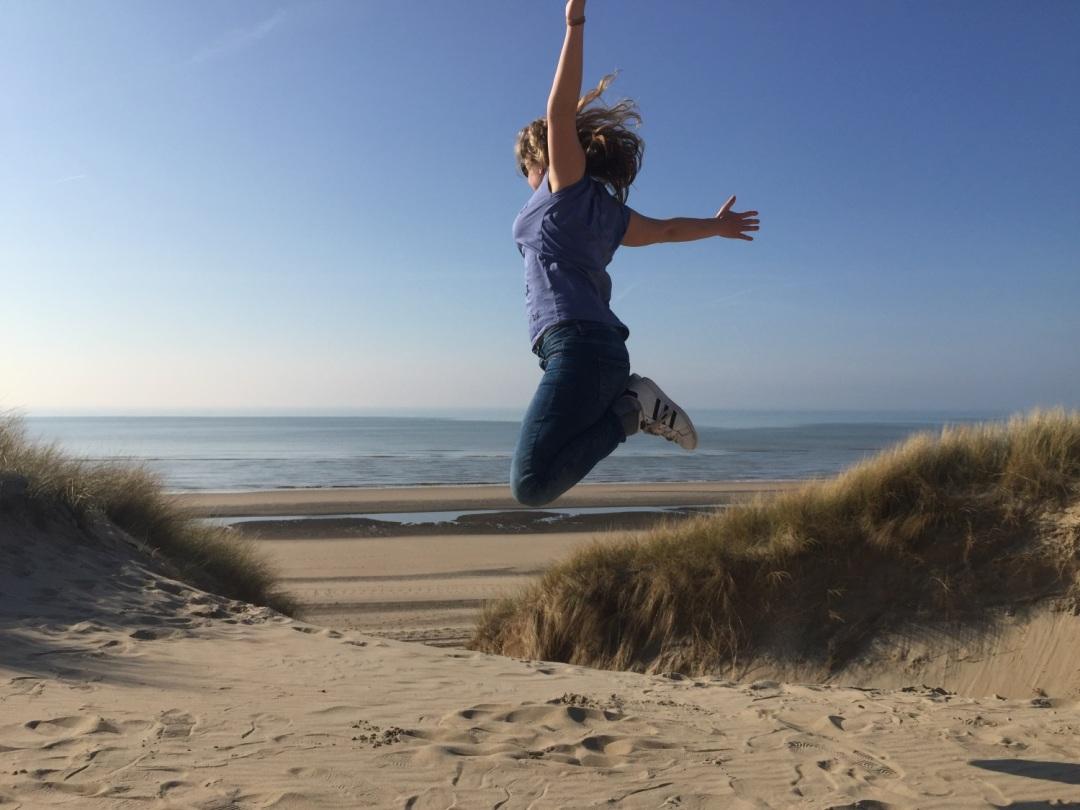 Freisprung in Zandvoort